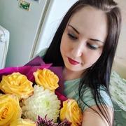 Виктория, 26, г.Салават