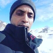 Amit Kumar, 31, г.Душанбе