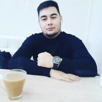 Davronbek, 23 года, Лев, Газалкент