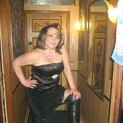 Татьяна 51 год (Близнецы) Всеволожск