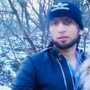 samir, 29, г.Вена