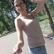 Белла, 26, г.Кызыл