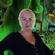 Оксана 46 лет (Рак) Тверь