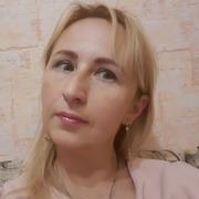 Ксения 38 лет (Водолей) Санкт-Петербург