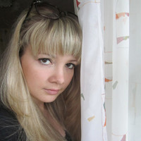 Яна, 21 год, Водолей, Москва