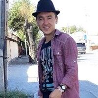 Umidjan, 26 лет, Рак, Туркестан