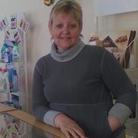 Ирина, 60 лет, Рак, Ровно