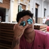 Jorge, 21, г.Торонто
