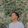 Jonathan, 30, г.Алматы́
