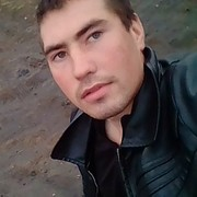 Артём, 24, г.Шумиха