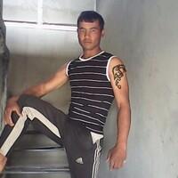 XAYDARALI, 31 год, Телец, Калинин