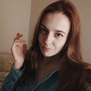 Елизавета Дубицкая 23 Краснодар