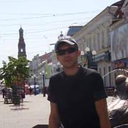Иван 36 Городец