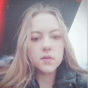 Катя, 19, г.Жодино