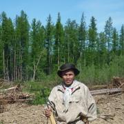 михаил 47 лет (Водолей) Верхоянск