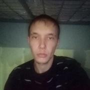 Виталий, 23, г.Курчатов