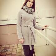 Мария Миронова, 19, г.Витебск