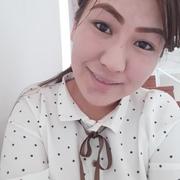 Жанна, 30, г.Кзыл-Орда
