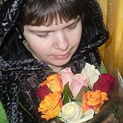 Анастасия, 30, г.Черногорск