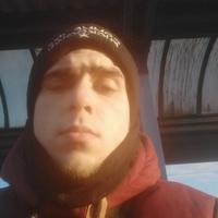 Андрій, 26 років, Стрілець, Попасна