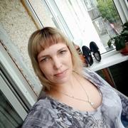 Вымятнина анна, 39, г.Сосновоборск (Красноярский край)