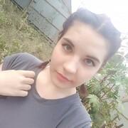 Алеся Ечевская, 18, г.Луганск