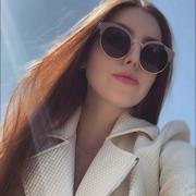 Julia, 21, г.Алматы́