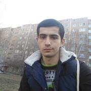 Семен, 20, г.Магнитогорск
