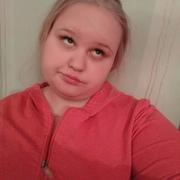 Лидия, 19, г.Абакан