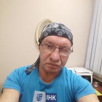 Сергей Камолин, 55 лет, Весы, Санкт-Петербург