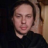 Carnivore, 42 года, Козерог, Москва