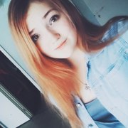 Юлиана, 21, г.Кохтла-Ярве