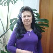 Ольга 50 Переяславка