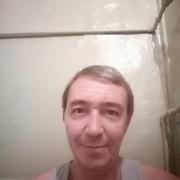 Владимир, 44, г.Братск