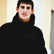Александр Andreevich, 26, г.Приволжск