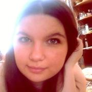 Вика, 23, г.Нытва
