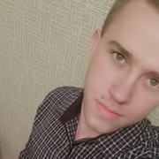 Вадим, 24, г.Лобня