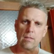 Просто Андрей, 49 лет, Козерог