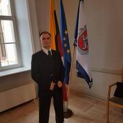 Сергей 39 лет (Телец) Вильнюс