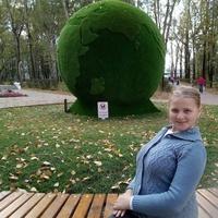 Виктория, 17 лет, Рак, Нижний Новгород