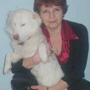 Надежда Соколова, 62, г.Губаха