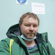 Oleg 35 Мончегорск