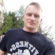 Владимир 37 лет (Рыбы) на сайте знакомств Перми
