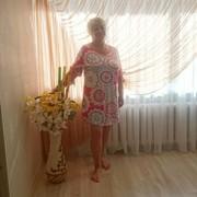 любовь, 57, г.Нарва