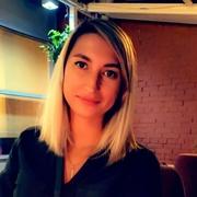 Ульяна, 28, г.Балашиха