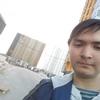 Тожиддин, 23, г.Санкт-Петербург