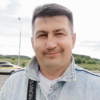 Юджин, 45 лет, Стрелец, Москва