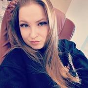 Виктория 24 года (Лев) Пермь