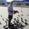 Алекс, 49, г.Кодинск
