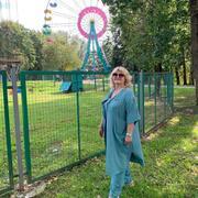 Людмила, 62, г.Псков